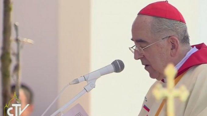 gmg 2016 messa papa francesco