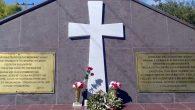 Monumento Cefalonia
