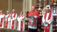 nuovi parroci 2016