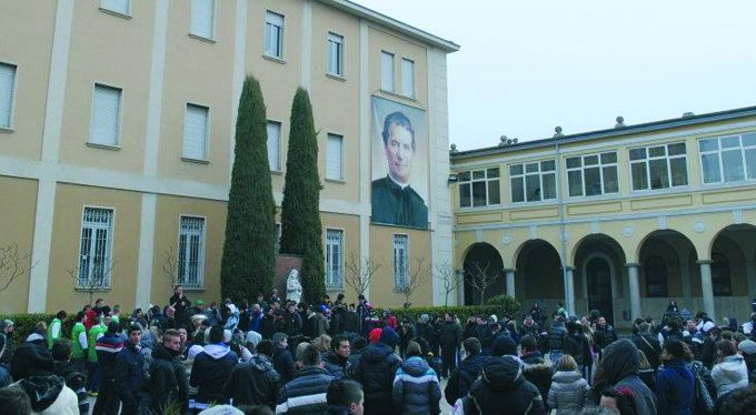 Centro Salesiani Arese