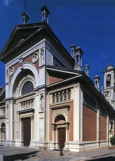 San Giorgio_Venegono Superiore