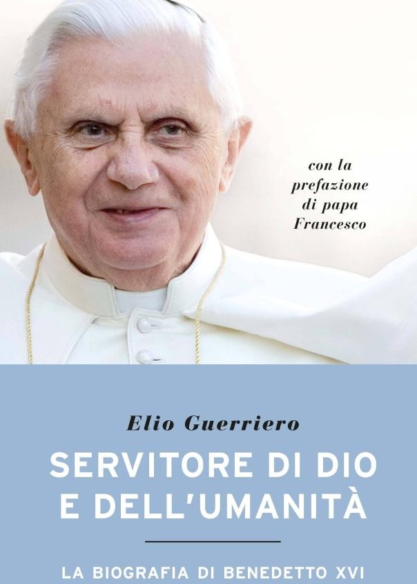 biografia Benedetto XVI