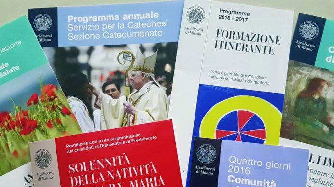 pubblicazioni Curia