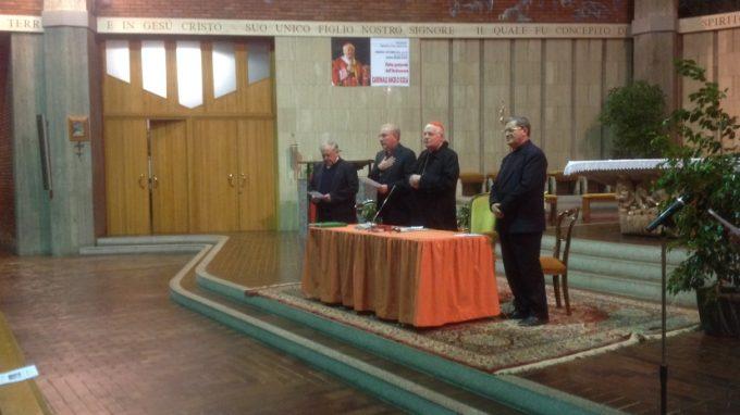 Visita pastorale Baggio Gallaratese3