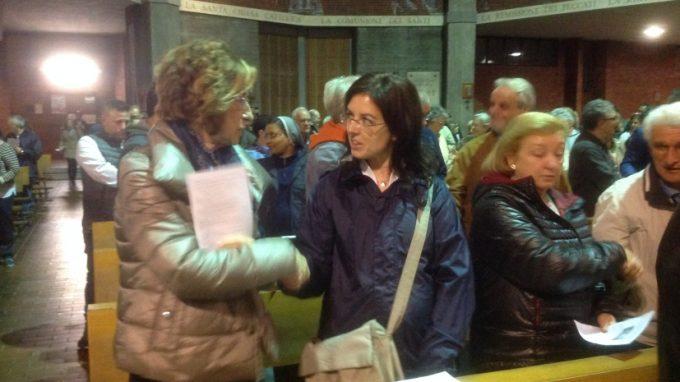 Visita pastorale Baggio Gallaratese4