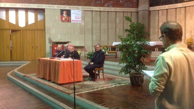 Visita pastorale Baggio Gallaratese11