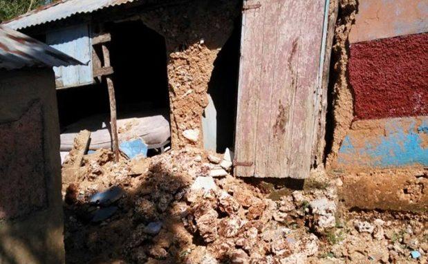 Uragano Haiti 20164