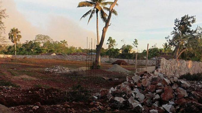 uragano Haiti 2016