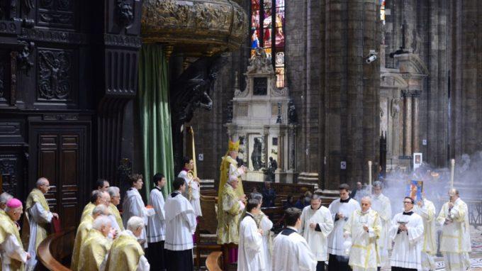Ognissantii Duomo 20162