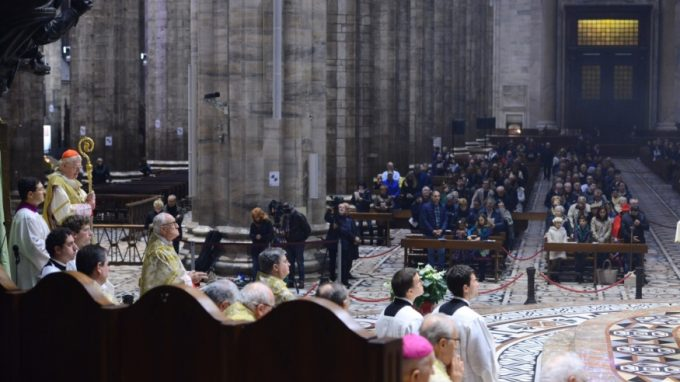 Ognissantii Duomo 20163