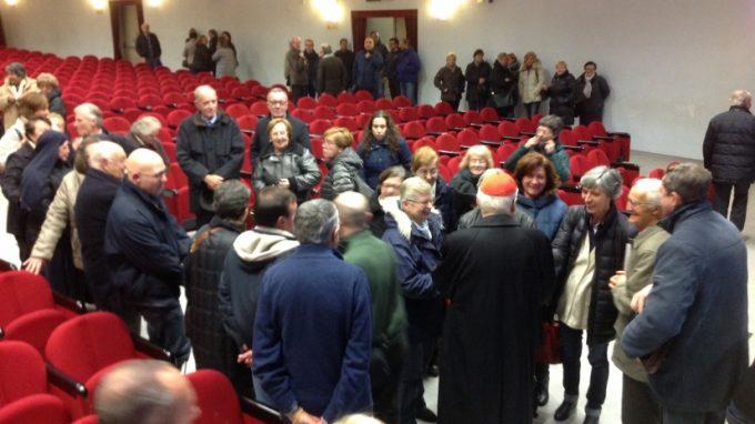 Visita pastorale Merate Brivio11