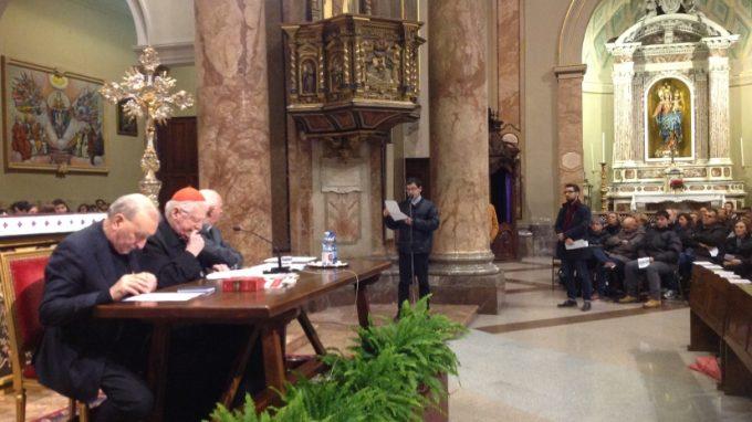 Visita pastorale al Decanato Villoresi7