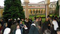 seminaristi e consacrati