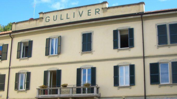 Centro Gulliver_Varese