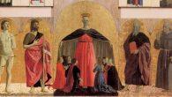 Madonna Misericordia Piero Francesca