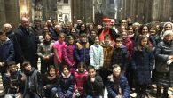 Parrocchia Sacra Famiglia di Novate Milanese