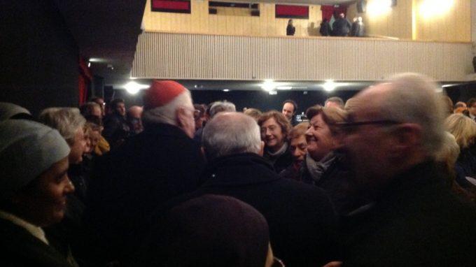 Visita pastorale Cernusco sul Naviglio