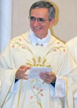 Don Daniele Gianotti