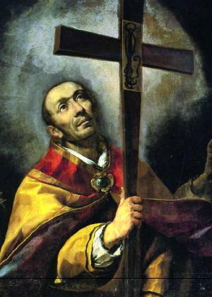 San Carlo e Croce