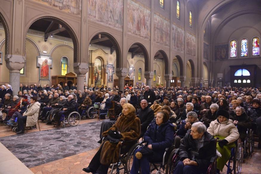 Santa Maria di Lourdes5