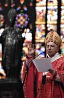 Percorso pastorale 2010 2011