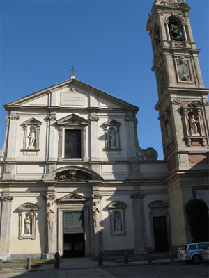 Chiesa S. Stefano