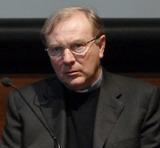 Monsignor Carlo Faccendini