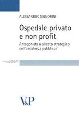 Ospedale privato e non profit