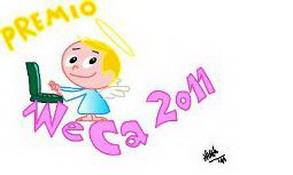 Premio Weca 2011