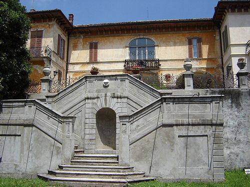 Villa Cagnola di Gazzada