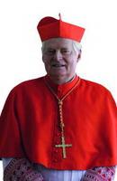 Angelo Scola cardinale