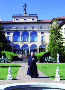 Triuggio Villa Sacro Cuore Tettamanzi