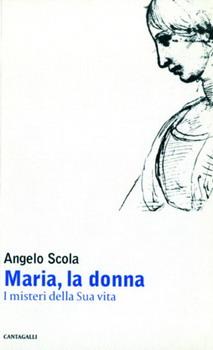 "libro ""Maria, la donna"""