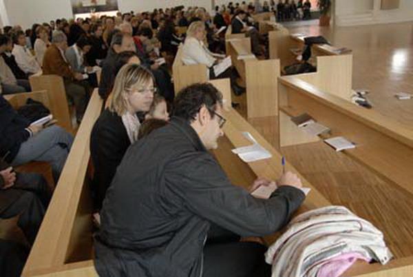 Consiglio pastorale