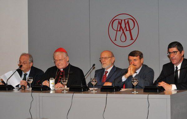 Cardinal Scola Museo Diocesano Cultura