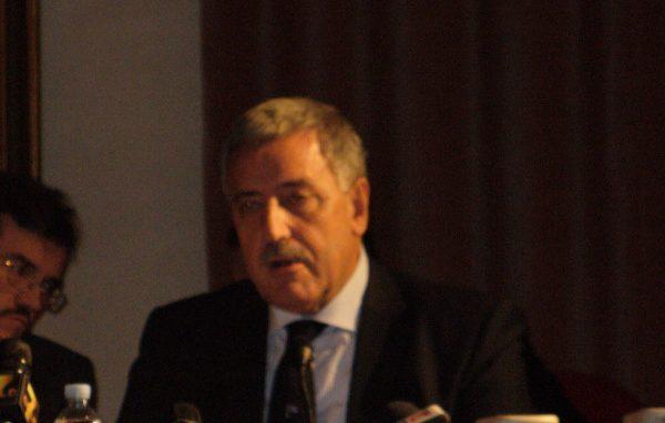 Guido Podestà
