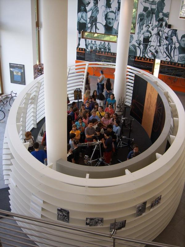 Museo del Ghisallo