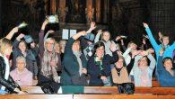 Veglia missionaria 2011
