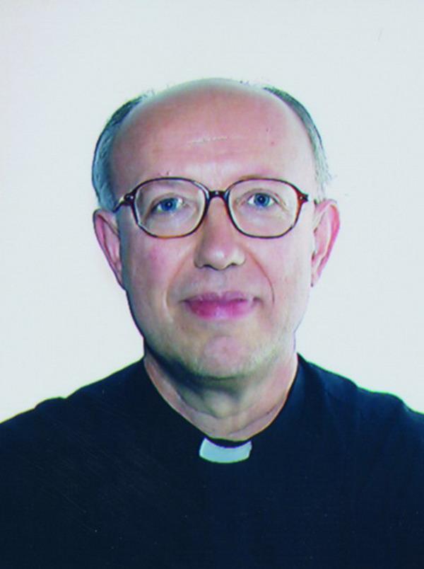 Monsignor Armando Cattaneo