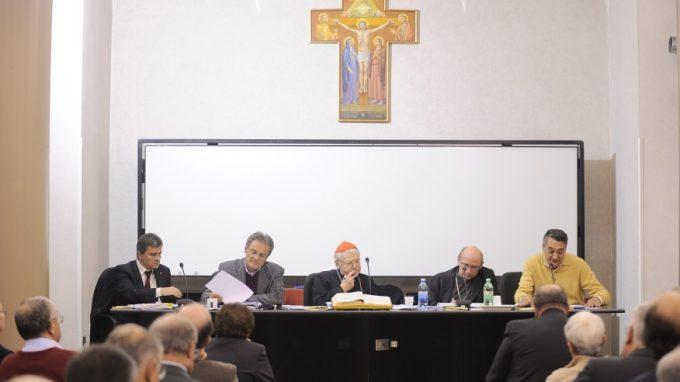 consiglio pastorale 2011