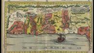 Mappa Terra Santa