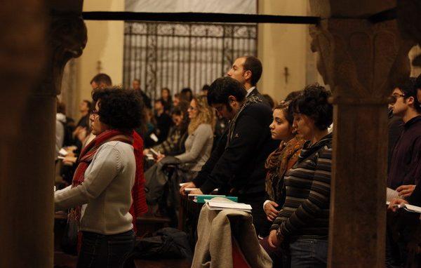 Giovani_Esercizi spirituali Avvento 2011