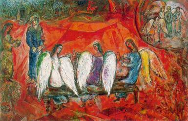 Esercizi spirituali giovani Avvento 2011
