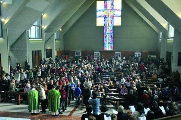 Comunità pastorale Greco