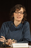 Chiara Pellizzoni