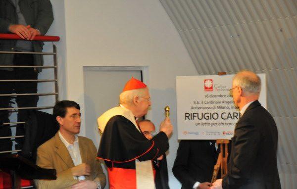 Rifugio Caritas