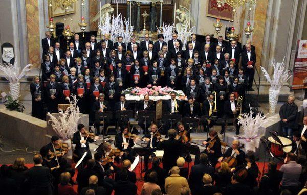 Concerto di Natale a Vimodrone