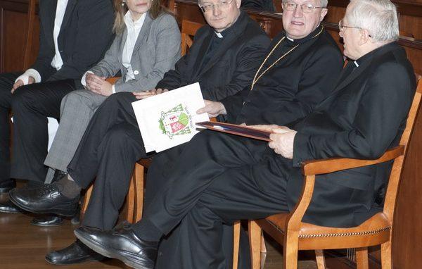 Family_Incontro alla Lateranense