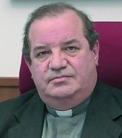 Monsignor Gianni Zappa