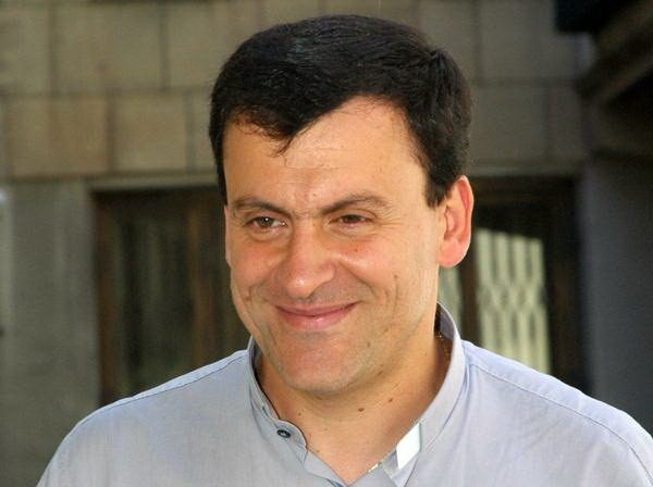 Don Luca Violoni